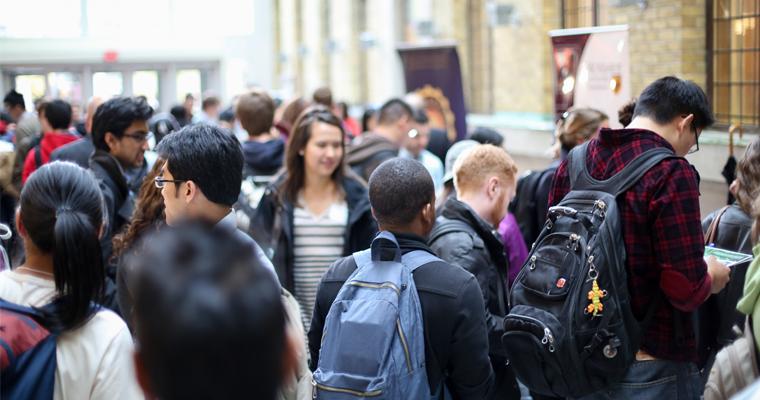 Engineering Graduate Studies Fair