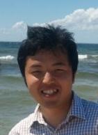 Hongmin Chen